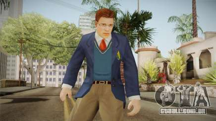 Edward Seymour 2 from Bully Scholarship para GTA San Andreas
