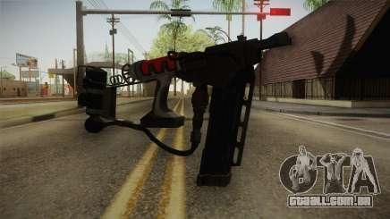 Nail Shotgun From Killing Floor 2 para GTA San Andreas