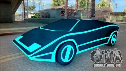 GTA V Pegassi Automan para GTA San Andreas
