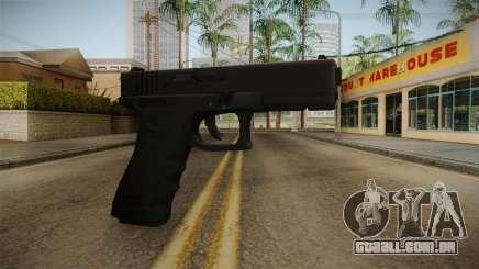 Glock 21 para GTA San Andreas