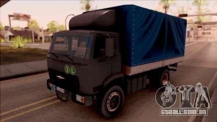 FAP Transporter Kamion para GTA San Andreas