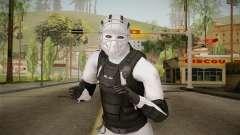 Mirror Edge Cop Pursuit Female para GTA San Andreas