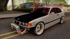 BMW M3 E36 Drift