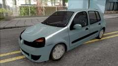 Renault Clio SFD