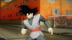 Goku Black Skin