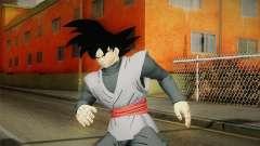 Goku Black Skin para GTA San Andreas