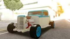 Ford Hot-Rod