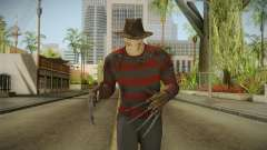 Mortal Kombat 9 - Freddy Krueger