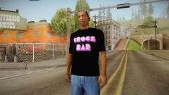 GTA 5 Special T-Shirt v5 para GTA San Andreas