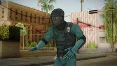 Mirror Edge Cop Pursuit
