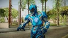 Blue Ranger Skin para GTA San Andreas