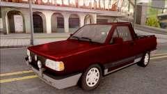 Volkswagen Saveiro para GTA San Andreas