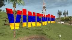 New Vinewood Armenian