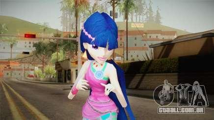Musa Skin v4 para GTA San Andreas