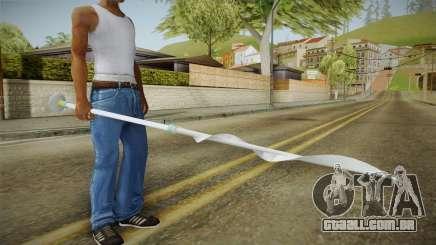 Pearl Spear para GTA San Andreas