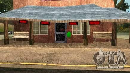 Empresas rurais para GTA San Andreas
