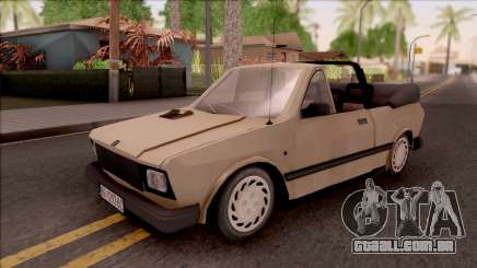 Yugo Koral 45 Kabrio para GTA San Andreas
