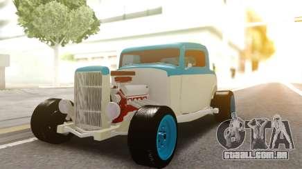 Ford Hot-Rod para GTA San Andreas