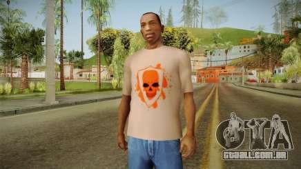 GTA 5 Special T-Shirt v17 para GTA San Andreas