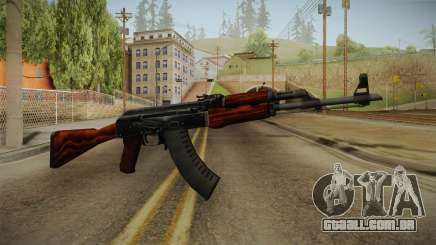 CS: GO AK-47 Orbit Mk01 Skin para GTA San Andreas