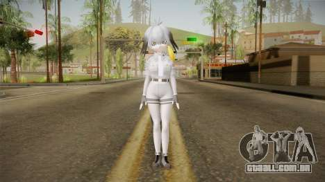 Kemono Friends - Shoebill para GTA San Andreas