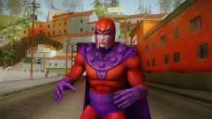 Marvel Future Fight - Magneto para GTA San Andreas