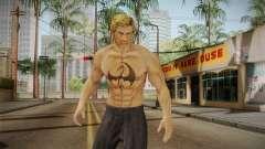 Marvel Heroes - Iron Fist Netflix