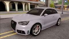 Audi A1 S-Line 2011