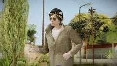 GTA 5 Online Smuggler DLC Skin 3