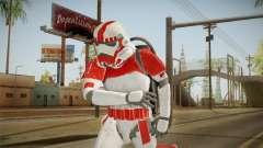 Star Wars Battlefront 3 - Shocktrooper para GTA San Andreas