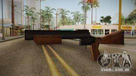 Driver PL -  Rocket Launcher para GTA San Andreas