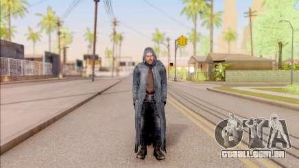 Mohammed do S. T. A. L. K. E. R. para GTA San Andreas