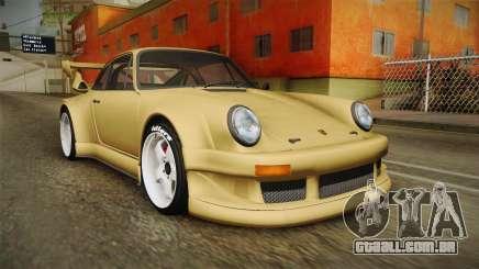 Porsche 911 Carrera RSR para GTA San Andreas