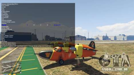 Simple Trainer 5.9 para GTA 5