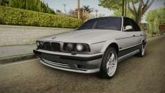 BMW M5 E34 limousine para GTA San Andreas