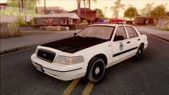 Ford Crown Victoria 2004 Des Moines PD