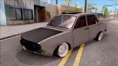 Renault 12 TX
