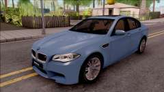 BMW M5 F10 Stock v1