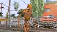Star Wars - Droid Commander Skin para GTA San Andreas