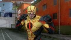 Injustice 2 - Reverse Flash v3