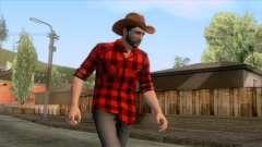 Skin Random 22 (Outfit Country) para GTA San Andreas