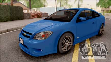 Chevrolet Cobalt SS Turbocharged 2010 para GTA San Andreas