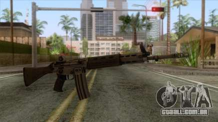 Howa Type 89 Assault Rifle para GTA San Andreas