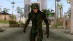 Injustice 2 - Green Arrow para GTA San Andreas