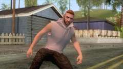 GTA Online Skin 1