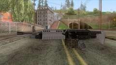 GTA 5 - Combat MG para GTA San Andreas
