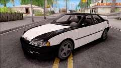 Cheval Nebula RS para GTA San Andreas