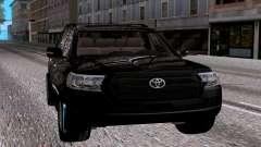 Toyota Land Cruiser 200 V6