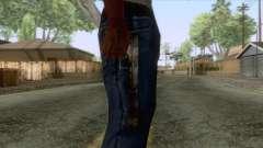 Glock 17 Silenced para GTA San Andreas