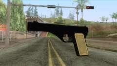 GTA 5 - Vintage Pistol para GTA San Andreas